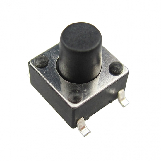 tact switch 6mm smd